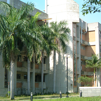 College of Bioscience & Biotechnology