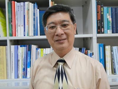 成大教授郭耀煌開發智慧網際互動電視平台減緩銀髮族心智老化、創造老人居家安全一級棒- NCKU, 國立成功大學National Cheng Kung  University