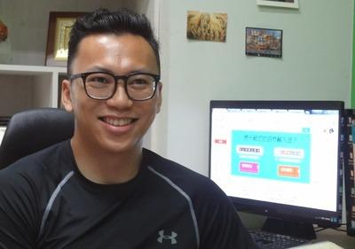 年輕學者典範」系列報導勇者無懼-楊政達教授把挫折當成挑戰- NCKU, 國立成功大學National Cheng Kung University