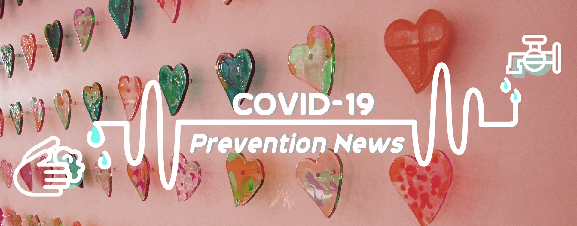 Coronavirus disease 2019 (COVID-19) Prevention News(Open new window)